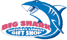 Big Shark Gift Shop Logo