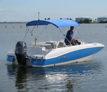 Cocoa Beach Boat and Jetski Rental
