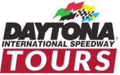 Daytona International Speedway Tours Logo