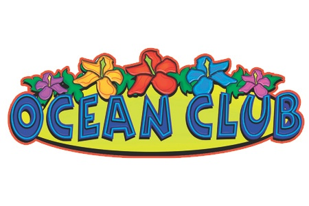 Ocean Club Gift Shop Logo