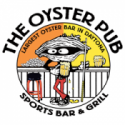 The Oyster Pub Sports Bar and Grill Logo