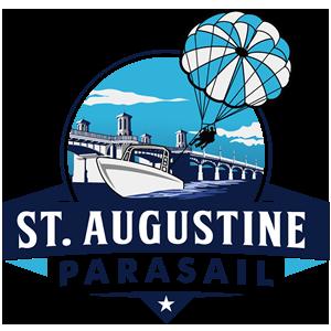 St Augustine Parasail Logo