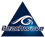 Beachwave Beachwear Logo