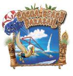 Cocoa Beach Parasail Logo