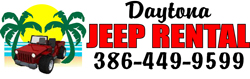 Daytona Beach Jeep Rental Coupon