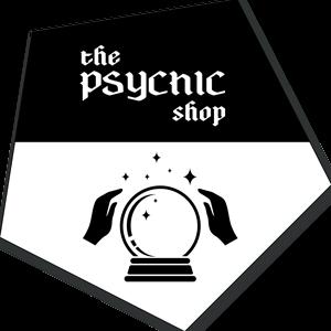 The Psychic Shop Logo